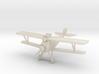 Nieuport 17 N2263 1:144th Scale 3d printed
