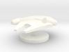 M Falcon Token 3d printed