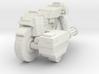 Bike RAM Small With Sidegun 3d printed