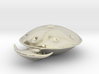 Handpan Instrument Pendant v2 3d printed