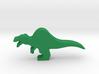 Dino Meeple, Spinosaurus 3d printed