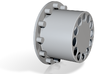 Replay-Audio RM10-4v Mk2 installation helper 3d printed