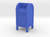 Mail Box (US Mail) - 'G' Scale 22.5:1  3d printed