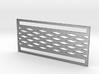 ROTS Belt Box Mesh Face Plate 3d printed