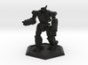 Mecha- Odyssey- Hektor (1/285th) 3d printed