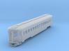 CNSM 741 - 776 Silverliner series coach 3d printed