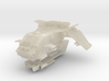 6mm Stormturkey Dropship 3d printed