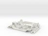 DJI Phantom 2 Vision Universal Servo Mount V2.0 3d printed
