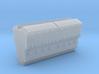 EMD 645 Block (N - 1:160) 3d printed