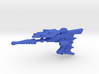 Toxico Class Destroyer 3d printed