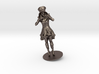Alice Vieeland As The Hattress 3d printed