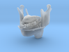 Subject 2d | Mandible + Tongue + Distractors (Befo 3d printed