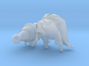 TFP RID Arcee Jorogumo head 3d printed