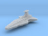 (Armada) Venator Star Destroyer 3d printed