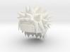 Custom Naruto Inspired Lego 3d printed