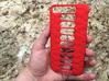 iPhone 6 Snakeskin Case  3d printed