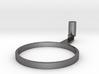 Minolta Autocord Focus Lever (Repair/Restoration) 3d printed