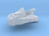 Cardy Patrol Cruiser 3d printed