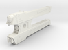 LoGH Imperial Walkure 1:144 (Part 1/3: Body) 3d printed
