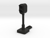 OO Signal Light for Model Railways 3d printed