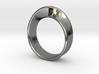 Moebius Ring 16.5 3d printed