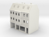 Stadthaus 3 - 1:220 (Z scale) 3d printed