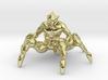Spider Centaur 3d printed