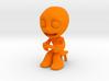MTI-newfella pose 1 3d printed