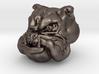 Bulldog - Paracord Bead resized to 6mm 3d printed