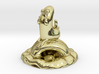 Dickbutt Metal and Trophy Awards Bottle Opener 3d printed