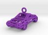 car 3d printed