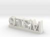 STEM INNOVATION LETTERS 3d printed