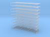 14 Ft Cattle Panels Tree of 10 3d printed