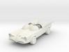 Bat car 3d printed