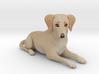 Custom Dog Figurine - Carson 3d printed