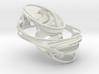 4D Quaternion Julia Set, 3/50 3d printed