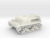28mm LTV Light artillery tractor 3d printed
