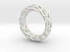Trous Ring S 9.5 3d printed