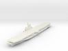 1/1800 USS Midway CV-41 3d printed