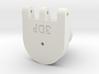 Receiver - 3Dponics Non-Circulating Hydroponics 3d printed