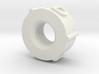 Nut - 3Dponics Non-Circulating Hydroponics  3d printed