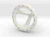 Sprinkler Head (3/8 Inch) - 3Dponics 3d printed