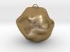 Stone Charm 3d printed