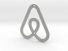 Airbnb House Symbol 3d printed