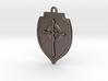 Shield 002 3d printed