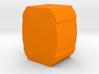 Game Piece, Barrel Token 3d printed