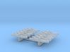 1/2400 LCI(L) (3x4) 3d printed