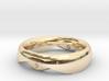 Swing Ring elliptical 16mm inner diameter 3d printed