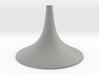 Simple Medium Conical Vase 3d printed