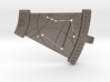 Libra Constellation Pendant 3d printed